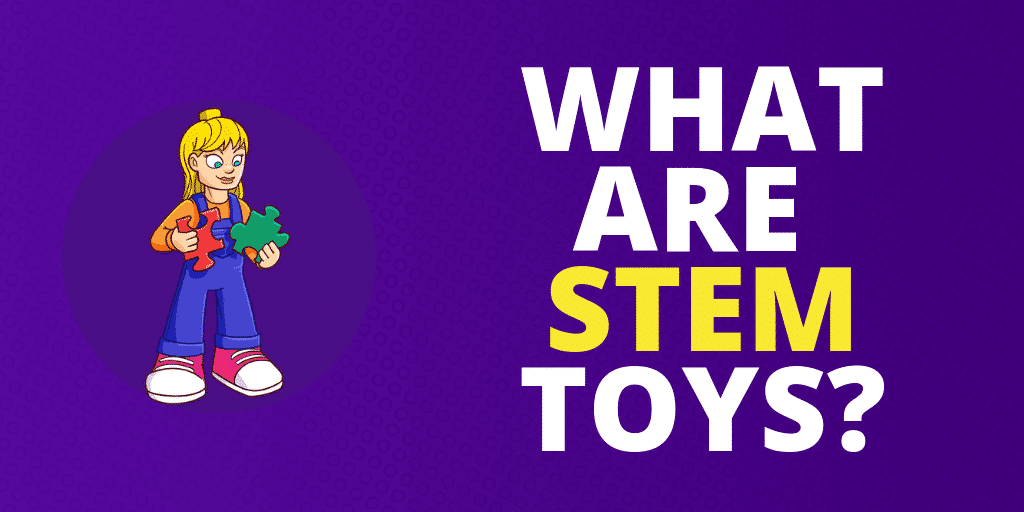 What Are STEM Toys - Brick Mates - STEM Toys For Kids 2 and Up