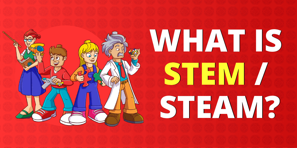 What is STEM - Brick Mates - Stem Toys For Kids 3 and Up