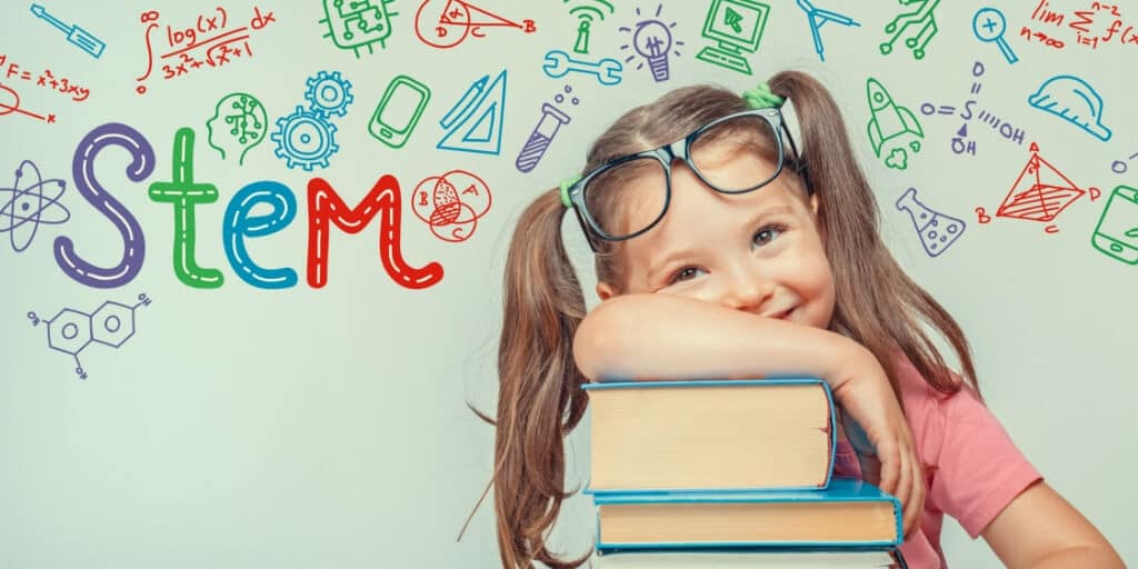 Why STEM Learning Gives Moms Early Bragging Rights blog - BrickMates - STEM learning