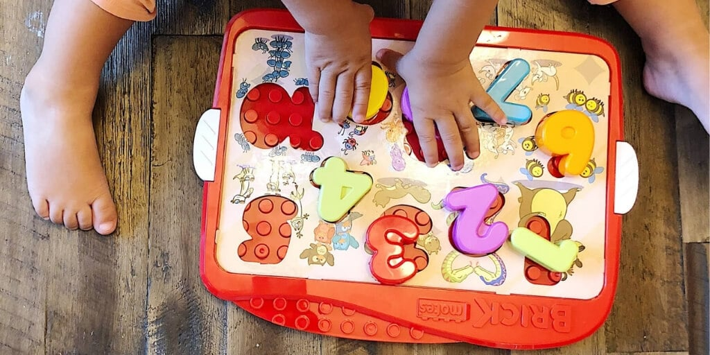 Why STEM Learning Gives Moms Early Bragging Rights blog - STEM Puzzles