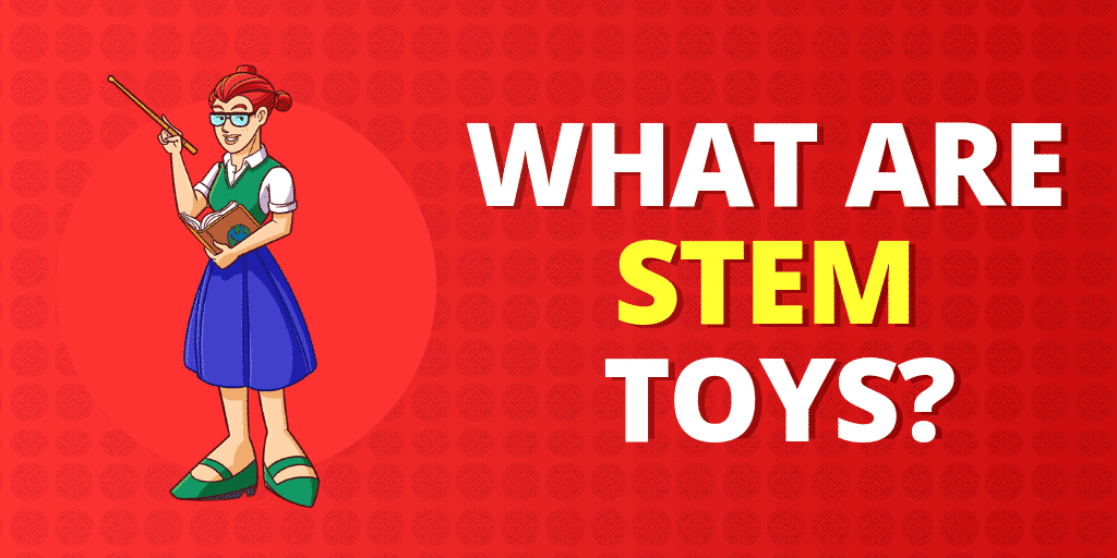 What Are STEM Toys - Brick Mates - Stem Toys For Kids 2 and Up - featured image