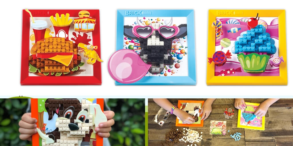 What Are STEM Toys - Stacking Brick Puzzles - BrickMates