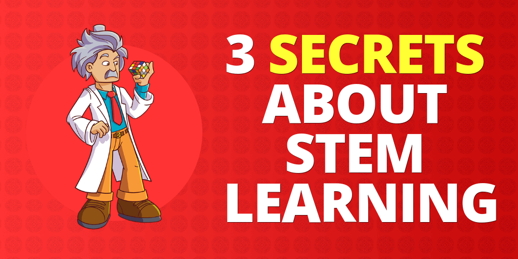 3 benefits of STEM learning that you never even knew, but must know for your children's development. A mom approved blog that backed by research!