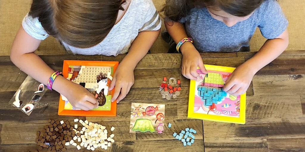 3 Secrets To STEM Learning- STEM puzzles - BrickMates