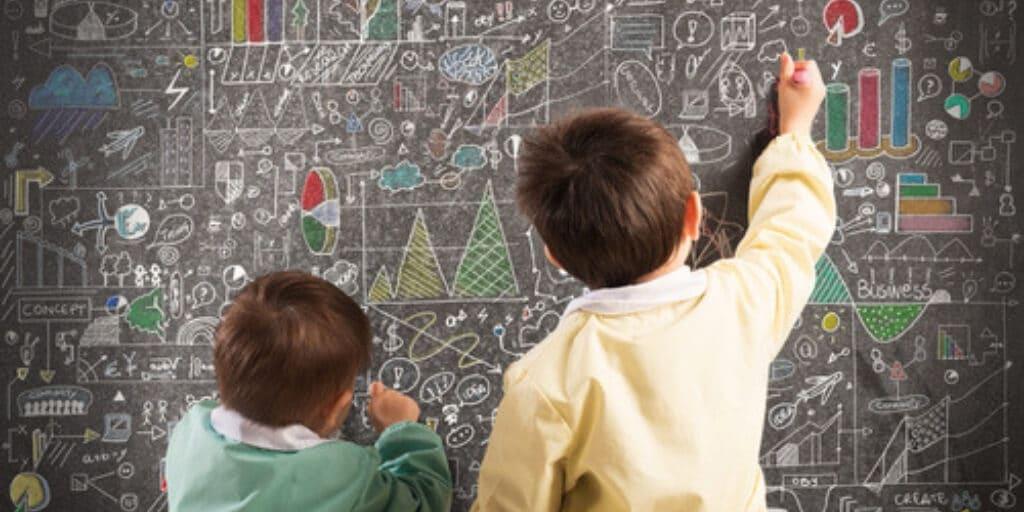 3 Secrets To STEM Learning- Statistics - BrickMates