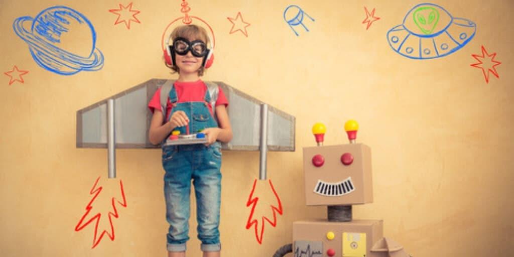 3 Secrets To STEM Learning- engineer - BrickMates