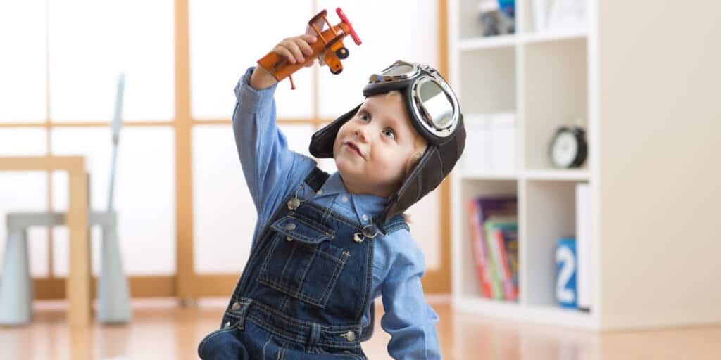 What Everybody Ought To Know About STEM Toys For Toddlers- Divergent Thinking - BrickMates