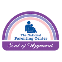 Award National Parenting Center Seal of Approval Brick Mates STEM Toy Puzzles