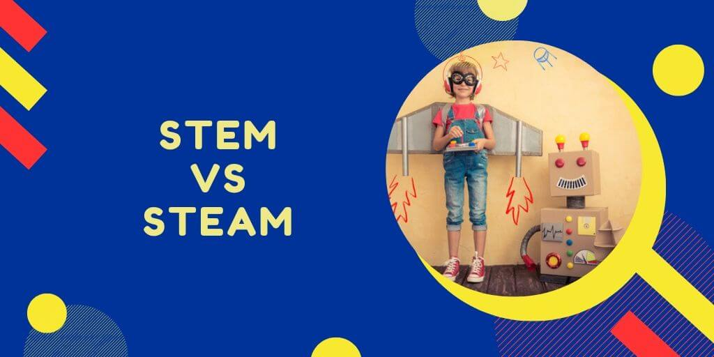 stem vs steam education - EVERYTHING Moms Need To Know Water cycle - BrickMates