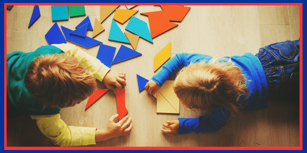 Matching Puzzles are the Gateway to Cognitive Development - Why Matching Puzzles Are A Moms Secret Weapon