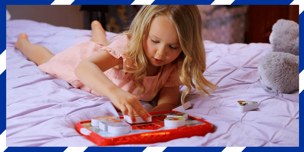 Toddler Puzzles should be STEM-certified - 3 Things Moms Should Know About Toddler Puzzles