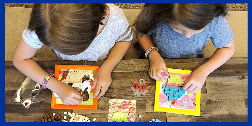 STEM Puzzles for Kids Reduce Screen Time - Why STEM Puzzles For Kids Are The Best Mom Hack